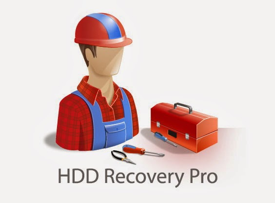 HDD Recovery Pro v4.1 Full Serial Number