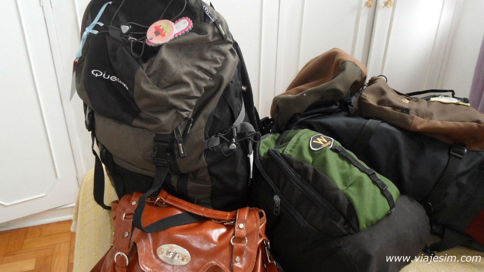 que roupas levar em um mochilão bolívia peru feb87fc4241