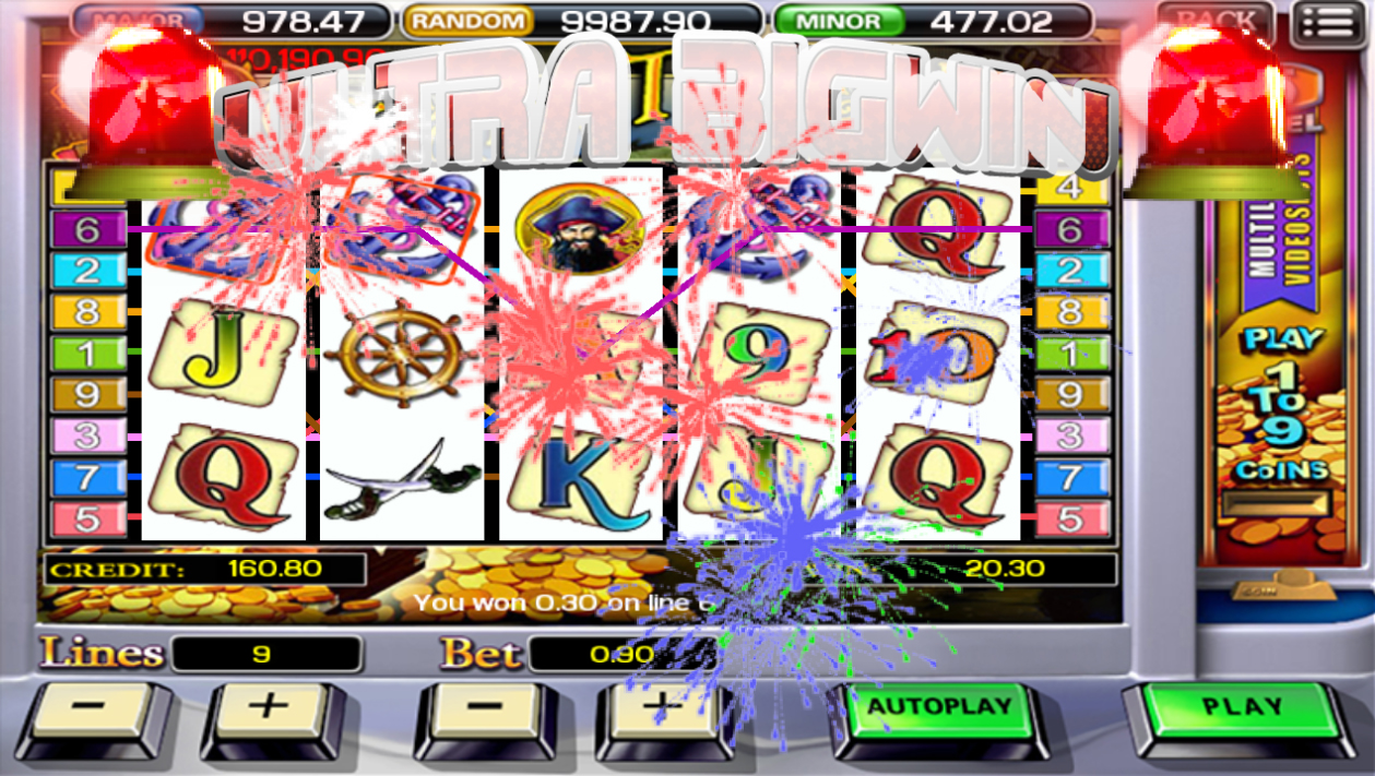 agen slot ace333