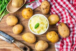 6 Ways to Make Potato Porridge for an Easier Diet