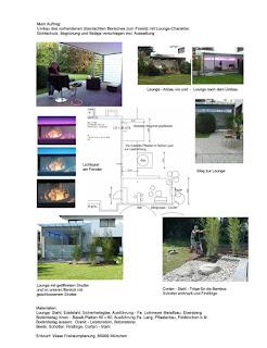 Gartenplanung München, Gartenplaner München, Garten gestalten