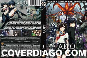 Aico Incarnation - Primera Temporada
