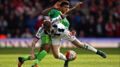 £3m suggested for Yedlin