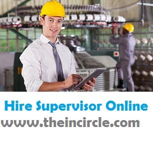 Hire Supervisor