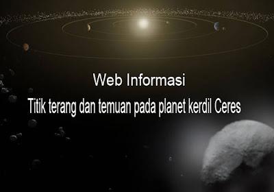 Titik terang Ceres