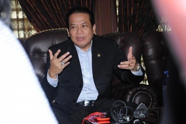 Taufik Kurniawan: Jangan Biarkan Kuli Asing Berkeliaran di Indonesia