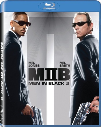 Men In Black 2 2002 Dual Audio Hindi Bluray Download