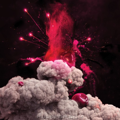 NCT 127 – NCT #127 CHERRY BOMB – The 3rd Mini Album (ITUNES PLUS AAC M4A)