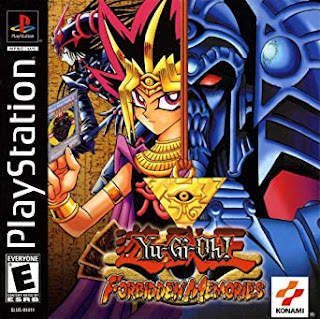 Free Download Yu Gi Oh Forbidden Memories 1 Iso High Compressed