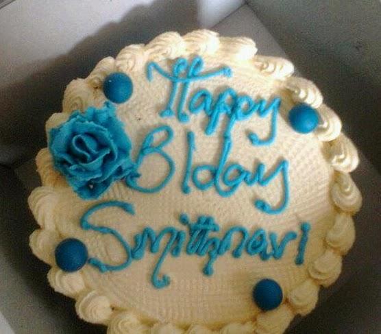 birthday cake nigeria