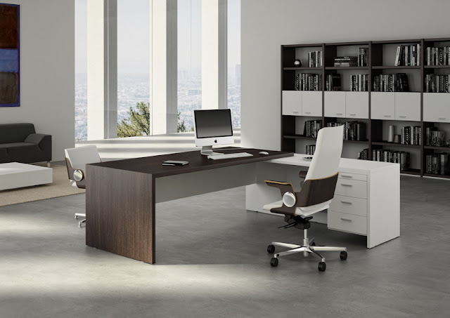 Modern Office Furniture for the Right Impression