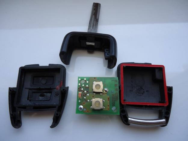 Fazarga Reprogramar Comando Automovel Opel Astra G E