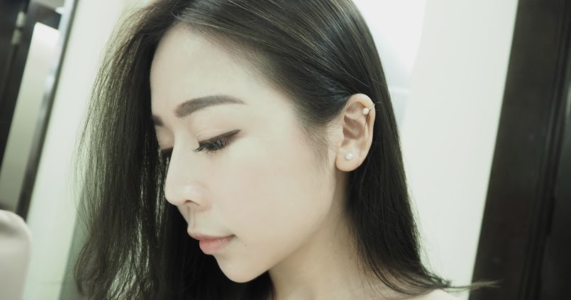Thread Lift? A Younger and Smaller Face! | CHENELLE WEN