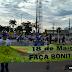 Passeata pelo fim da exploração sexual infantil ocorreu nesta sexta em Tangará