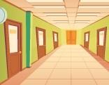 GenieFunGames Hallway Man…
