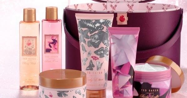 Boots Star Gift Ted Baker Star Quality Gift Set Lovely Girlie Bits Best Irish Beauty Blog
