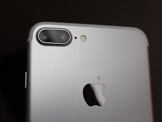 Review Kamera Iphone 7 Plus - dua lensa