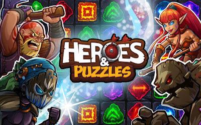 تحميل Heroes and Puzzles للاندرويد, لعبة Heroes and Puzzles للاندرويد, لعبة Heroes and Puzzles مهكرة, لعبة Heroes and Puzzles للاندرويد مهكرة, تحميل لعبة Heroes and Puzzles apk مهكرة, لعبة Heroes and Puzzles مهكرة جاهزة للاندرويد, لعبة Heroes and Puzzles مهكرة بروابط مباشرة