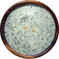 kolay ve çabuk bir çorba tarifi