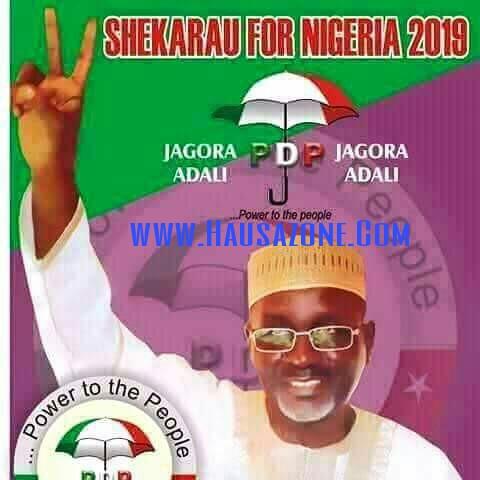 Tsohon gwamnan Kano Ibrahim Shekarau ya fice daga PDP