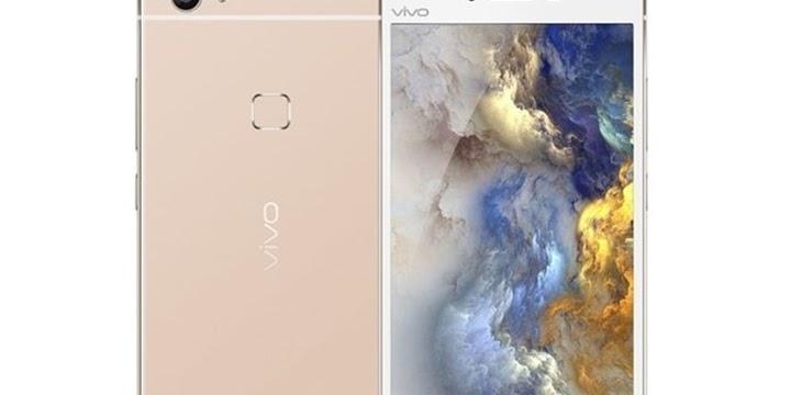 Harga Vivo X6 Plus Terbaru 2017, Spesifikasi Octa-core RAM 4 GB Dan Kamera 13 MP