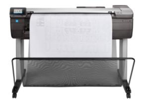 HP DesignJet T830 Multifunction Télécharger Pilote