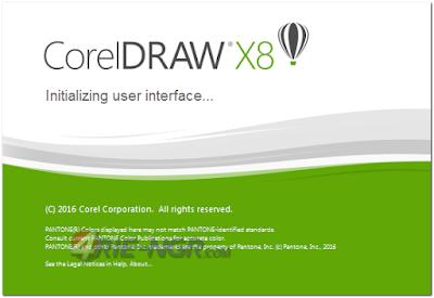 CorelDRAW Graphics Suite X8 18.0.0.448 Full