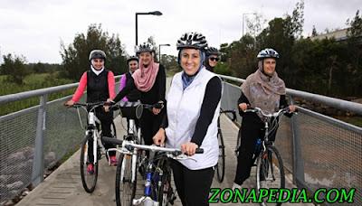 15 Manfaat Bersepeda Bagi Kesehatan