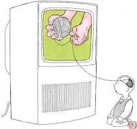 Немецкий налог на телевидение
