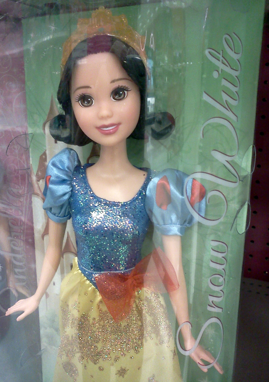 Filmic Light Snow White Archive Target Quot Ultimate Disney