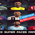 PES 2013 SUPER FACES PATCH SEASON 2019 / +4000 FACES AIO