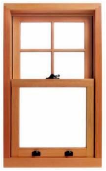 model kusen dan jendela kamar depan