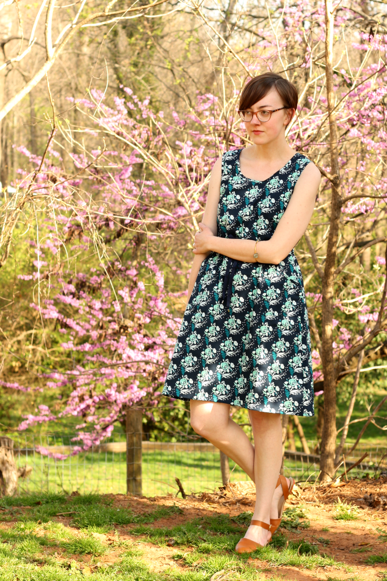 National Picnic Dress review made in usa
