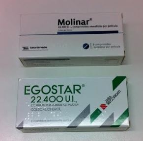 Egostar / Molinar