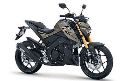 Yamaha Xabre 2018