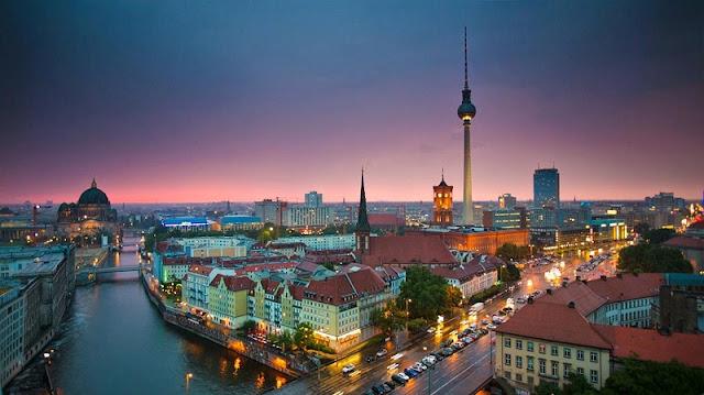 10 Excursões e passeios para fazer em Berlim
