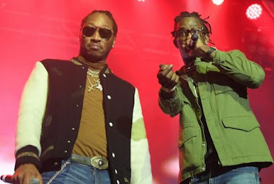 Mink Flow – Future and Young Thug