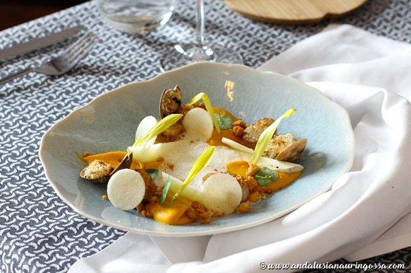Ravintola Restoran Cru_Tallinna_Tallinnan parhaat ravintolat_White Guide_Andalusian auringossa_ruokablogi_matkablogi_12