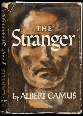 an analysis of existentialism in the stranger by camus
