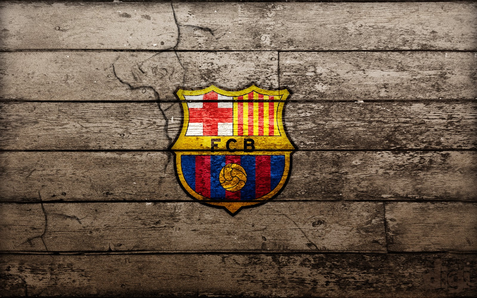 ALL SPORTS CELEBRITIES: FC Barcelona Logos New HD Wallpapers 2013