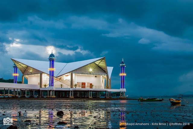 Masjid Amahami