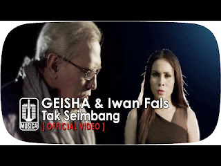 Download Lagu Geisha Tak Seimbang Mp3