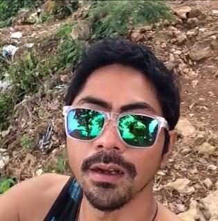 Profil Diaz Ardiawan Lengkap
