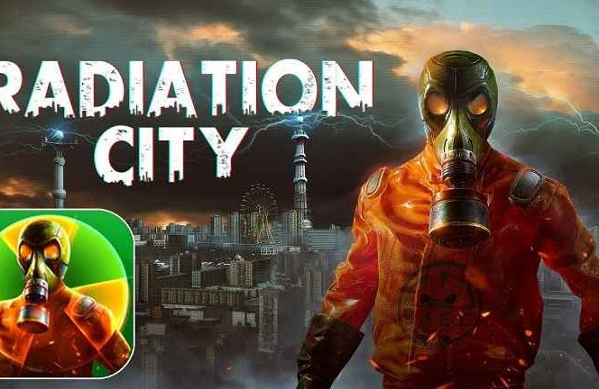 Radiation City [ APK + DATOS SD] V 0.03 COMPLETO