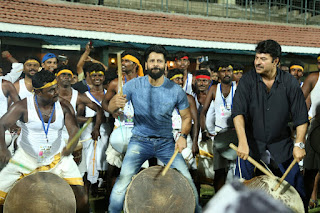 South Indian Celebrities Pictures at Lebaras Natchathira Cricket Match  0025