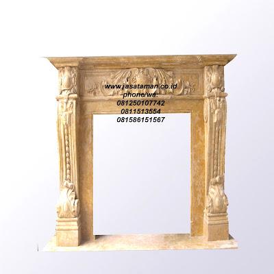 taman relief tukang taman surabaya XVIII