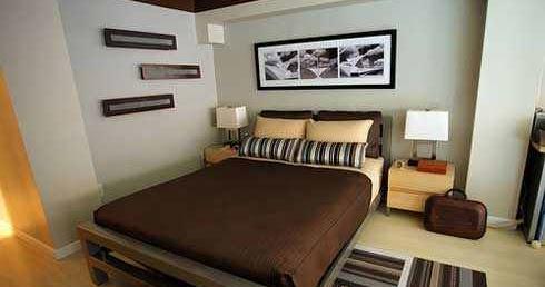 terpopuler 27 desain rumah cantik 3 kamar motif minimalis