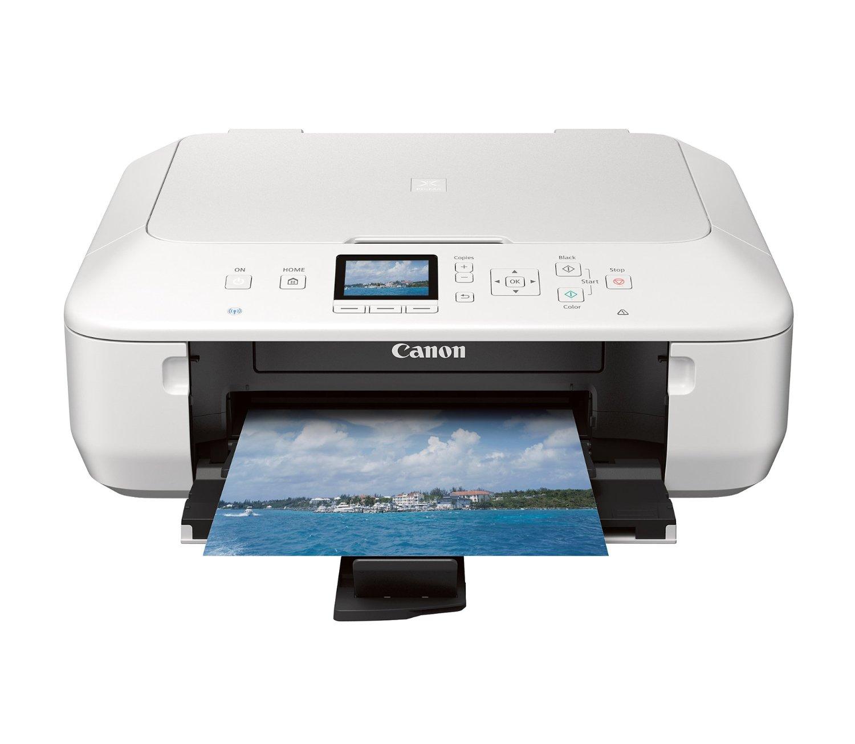 Canon pixma mg5540 скачать драйвера