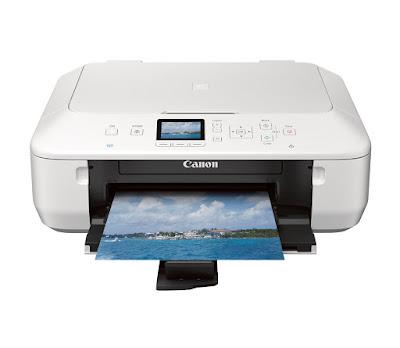 Canon Pixma MG5540 Printer Driver Download