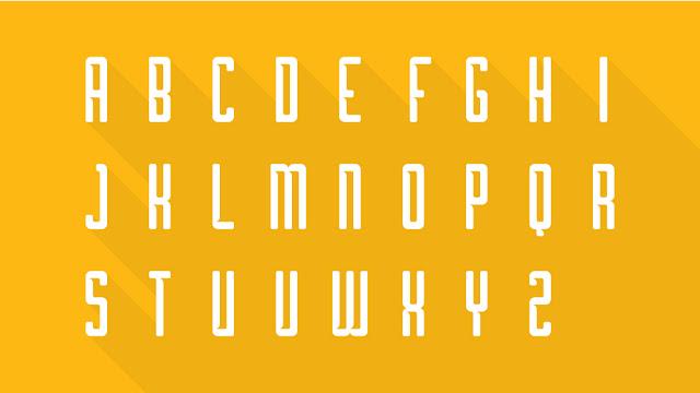 Borg Tipografía David Sum